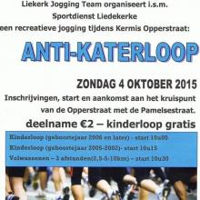 Flyer anti katerloop